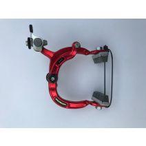 Weinmann BMX Rear Caliper Red