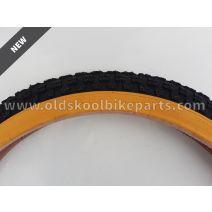 Tire 20x1.75 black-gumwall