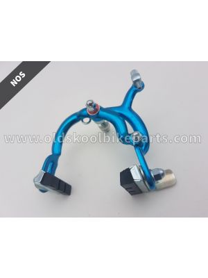 Hawk caliper rear (different colors available)