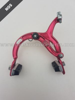Hawk MX caliper rear