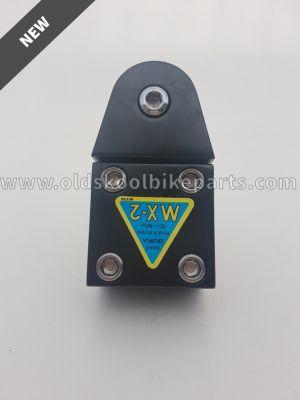 Nitto stem MX-2