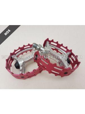 Beartrap pedals F.I.S 606 A