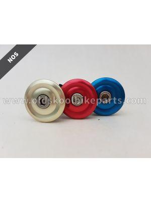 A-head plug + cap (1 1/8 inch)