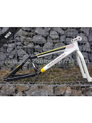Specialized S-works bmx and fork