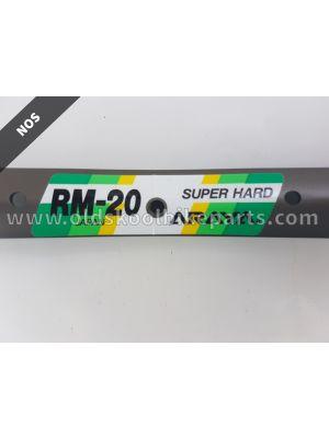 ARAYA RM-20 24 inch 36H rim