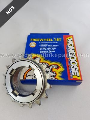Mongoose Freewheel 18T