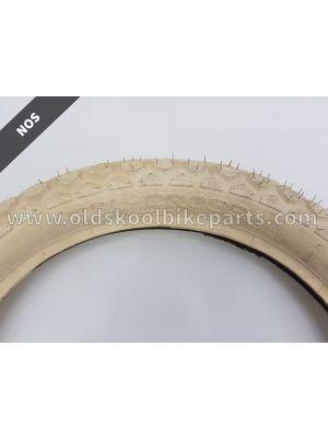 Tire 16x2.125 white