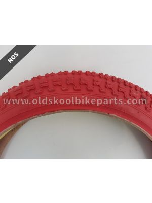 Kenda 16x1.75 Tire red