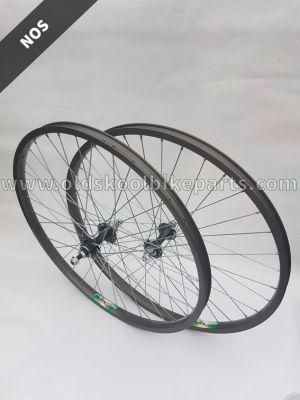 Wheelset 24 inch araya rim