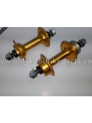 Maillard Treaded Hubset gold