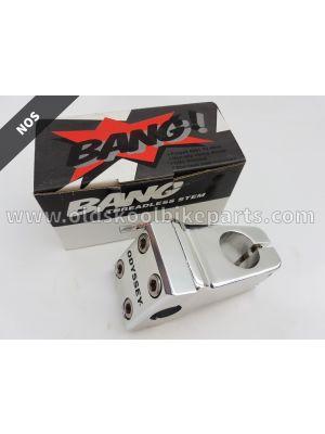 Odyssey Bang system