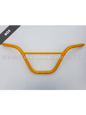 Handlebar yellow
