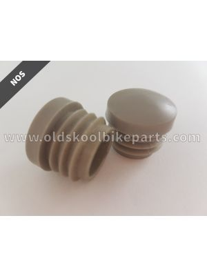Asco Barplugs grey