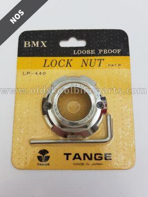 Tange Headlock 1 inch treaded