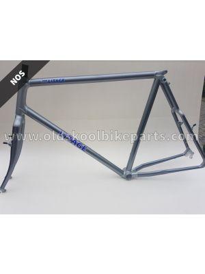 SR Frame MTB