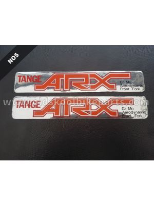 Tange ARX Forkdecals