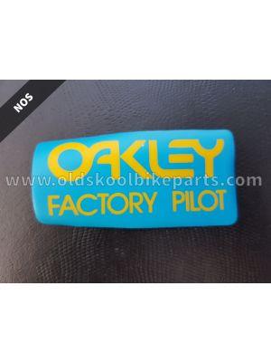 Patch Oakley