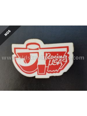 Patch JT Racing red