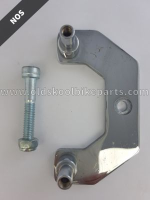 Brakeplate Xposure (different colors available)