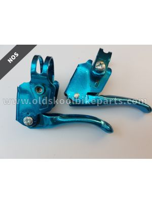 MX type Levers (different colors available)