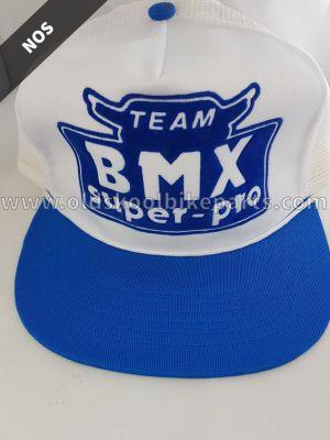 Cap BMX Super Pro