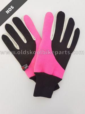 Gloves 3M pink
