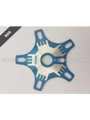 Tioga Spider blue 110/130