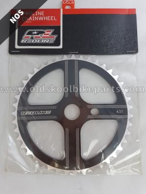 Redline Flight Chainring 44t