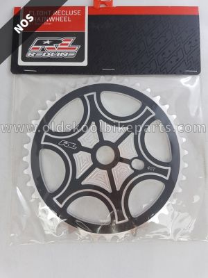 Redline Flight Recluse Chainring