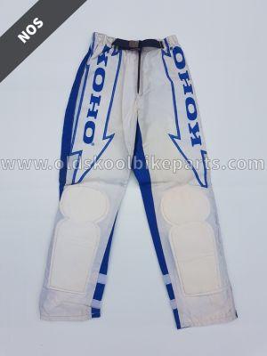 KoHo BMX pants (Pierre Karsmakers)