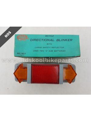 Directional blinker
