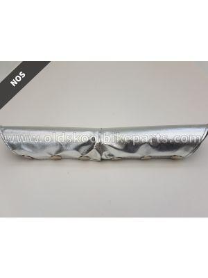 V-Bar pad Silver