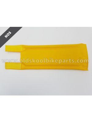 Stempad nylon yellow-red