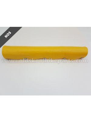 Framepad vinyl yellow-black-red