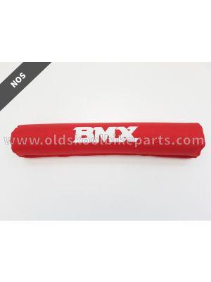 Barpad nylon BMX red