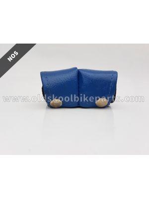Gooseneck pad vinyl blue