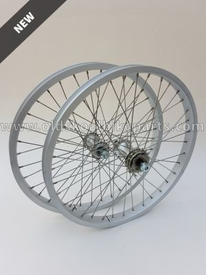 Weinmann / Maillard / Hoshi Wheelset (different colors available)