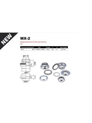 Tange Headset MX-2