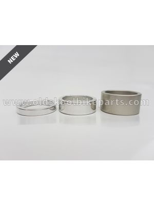 Alloy Spacer 1 inch 5-10-20 mm
