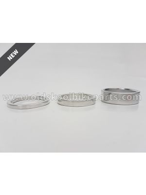 Alloy Spacer 1 1-8 inch 5-10-20 mm