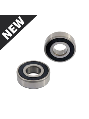 Bearing (different sizes available) (2 RS)