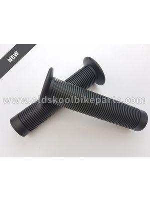 BMX grips black