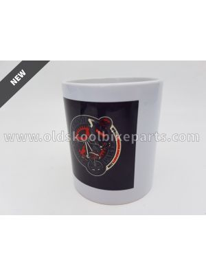 Oldskoolbikeparts Coffee mug