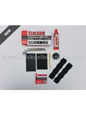 Simson repairkit normal
