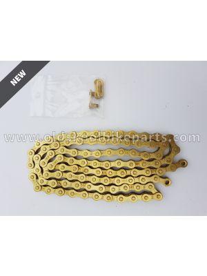 Chain KMC