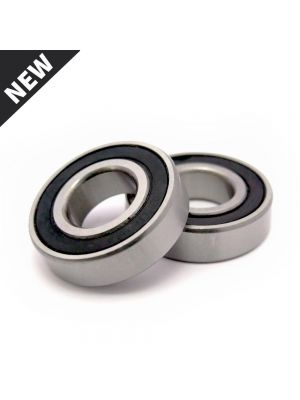 Set Mid Bearings 19mm