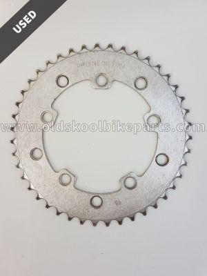 Chainring Pro-Neck 43 T