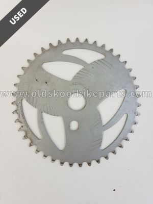 Chainring Mongoose 43 T