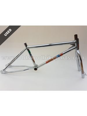 Peugeot CPX-500 and tange TX-500 fork