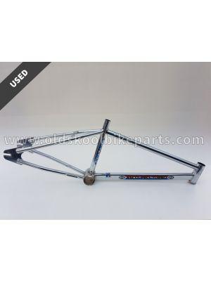 ASCO frame (PRO TURBO)